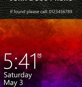 Lockscreen Texter Lite Ekran Görüntüleri - 1