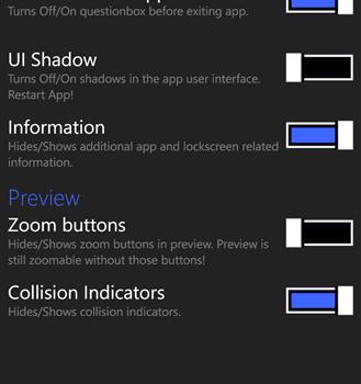 Lockscreen Texter Lite Ekran Görüntüleri - 2