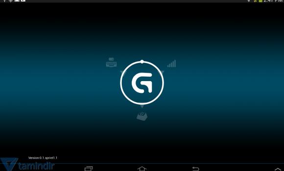 Logitech Arx Control Ekran Görüntüleri - 5