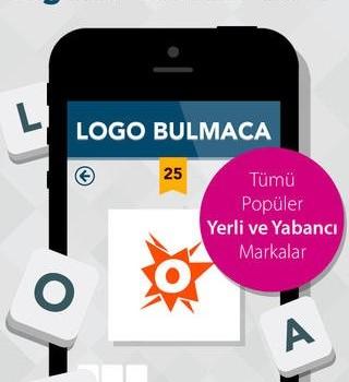 Logo Bulmaca Ekran Görüntüleri - 3
