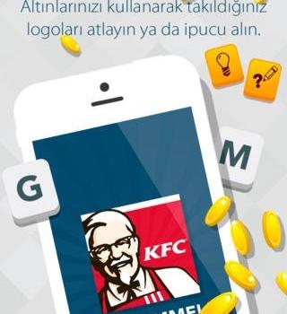 Logo Bulmaca Ekran Görüntüleri - 2