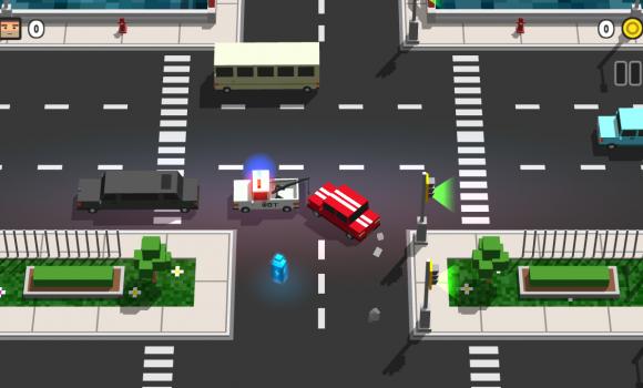 Loop Taxi Ekran Görüntüleri - 8