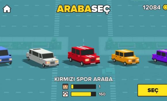 Loop Taxi Ekran Görüntüleri - 6