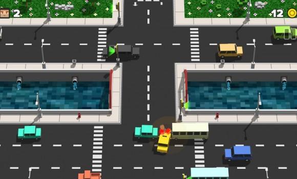 Loop Taxi Ekran Görüntüleri - 3