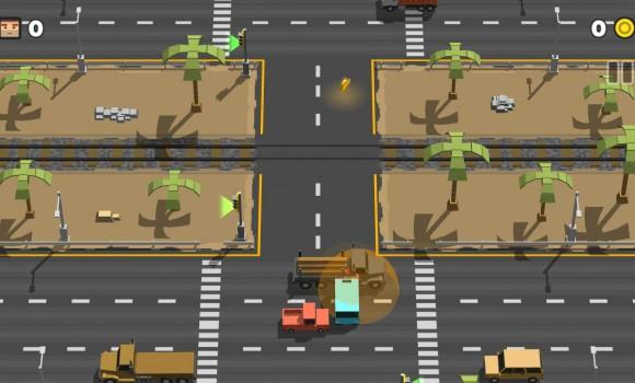 Loop Taxi Ekran Görüntüleri - 2