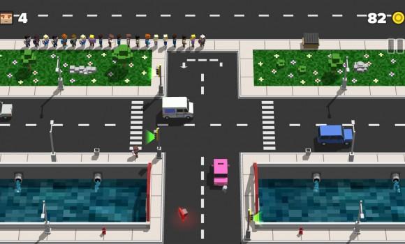 Loop Taxi Ekran Görüntüleri - 1