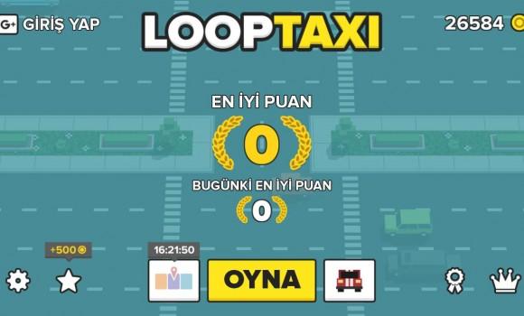 Loop Taxi Ekran Görüntüleri - 7