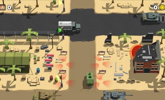 Loop Taxi Ekran Görüntüleri - 4