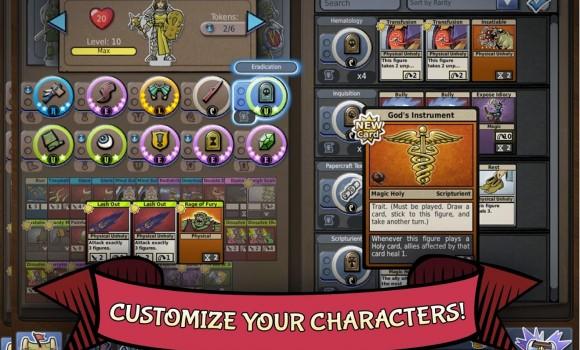 Loot & Legends Ekran Görüntüleri - 2