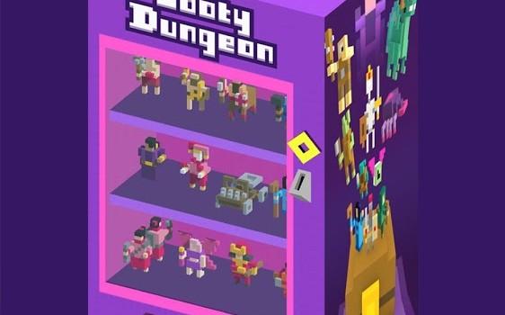 Looty Dungeon Ekran Görüntüleri - 1