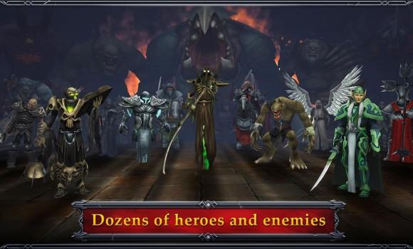 Lords of Discord Ekran Görüntüleri - 4