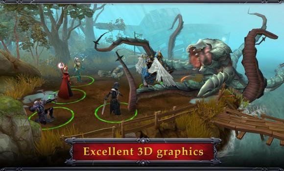 Lords of Discord Ekran Görüntüleri - 3