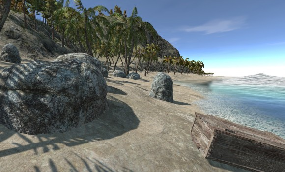Lost in Nature Ekran Görüntüleri - 5