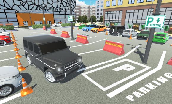 Luxury Parking Ekran Görüntüleri - 8