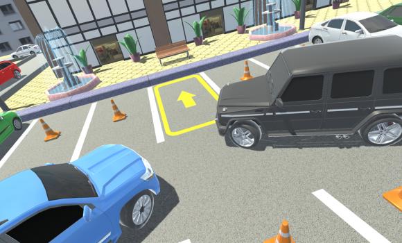 Luxury Parking Ekran Görüntüleri - 6