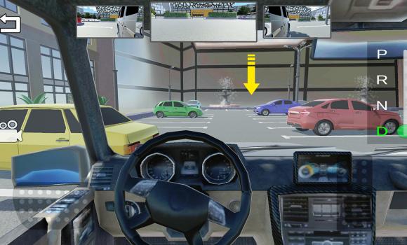 Luxury Parking Ekran Görüntüleri - 4