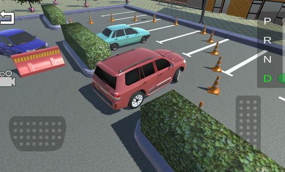 Luxury Parking Ekran Görüntüleri - 1