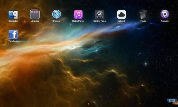 Mac OS X Infinite Ekran Görüntüleri - 2