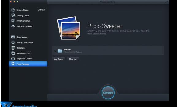 MacBooster Ekran Görüntüleri - 1