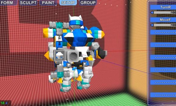 MachineCraft Ekran Görüntüleri - 5