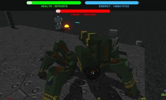 MachineCraft Ekran Görüntüleri - 4