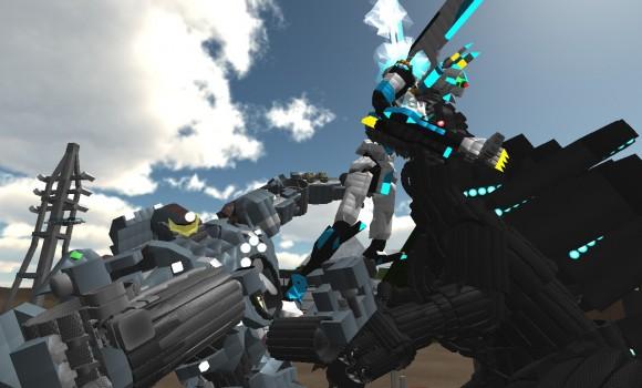 MachineCraft Ekran Görüntüleri - 3