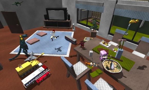 MachineCraft Ekran Görüntüleri - 2