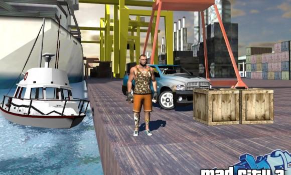 Mad City Crime 3 New stories Ekran Görüntüleri - 6