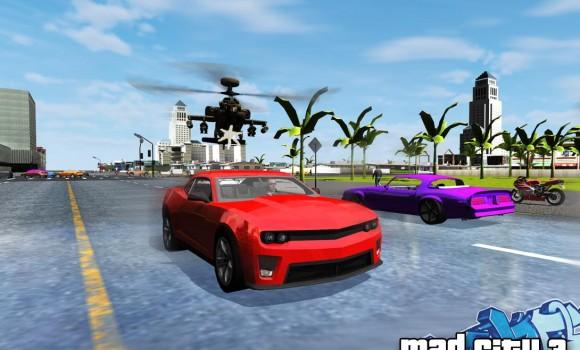 Mad City Crime 3 New stories Ekran Görüntüleri - 5