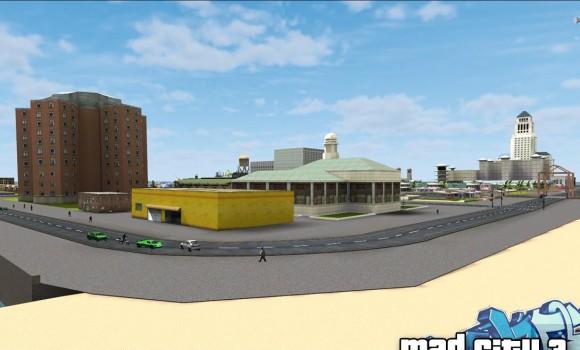 Mad City Crime 3 New stories Ekran Görüntüleri - 2