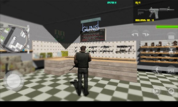 Mad City Crime Ekran Görüntüleri - 5