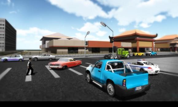 Mad City Crime Ekran Görüntüleri - 4