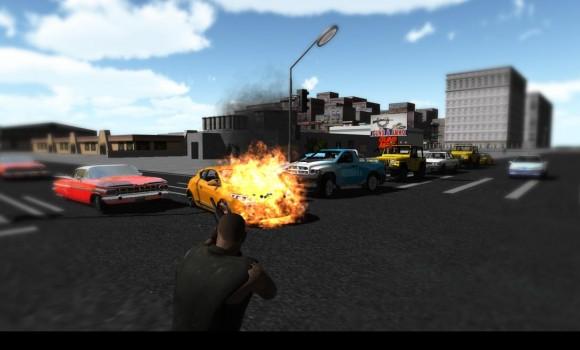 Mad City Crime Ekran Görüntüleri - 2