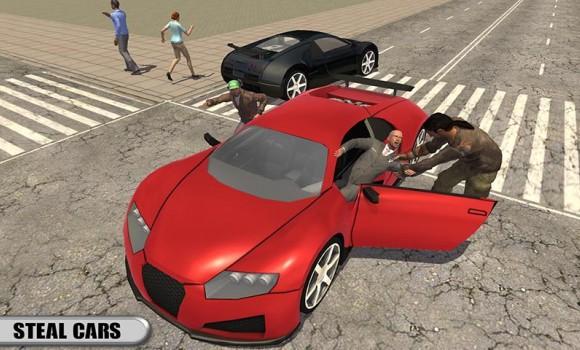 Mad City Mafia Robbery Master Ekran Görüntüleri - 5