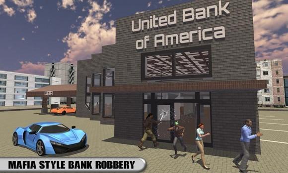 Mad City Mafia Robbery Master Ekran Görüntüleri - 3