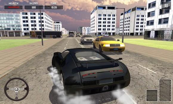 Mad City Mafia Robbery Master Ekran Görüntüleri - 1
