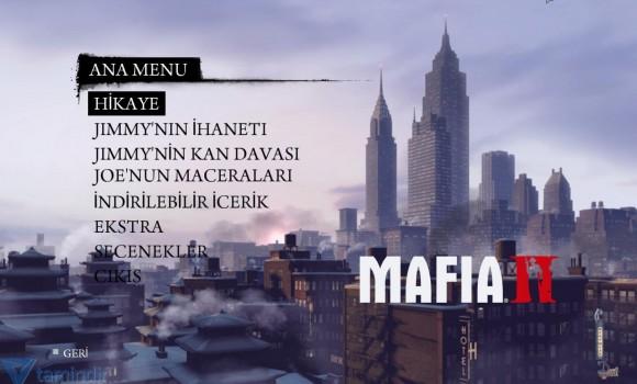 Mafia 2: Tüm DLC Paketleri Türkçe Yama Ekran Görüntüleri - 4