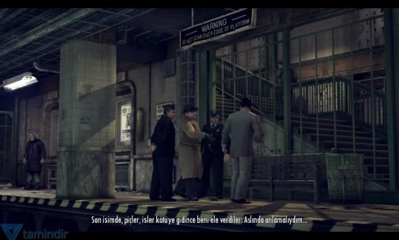 Mafia 2: Tüm DLC Paketleri Türkçe Yama Ekran Görüntüleri - 3