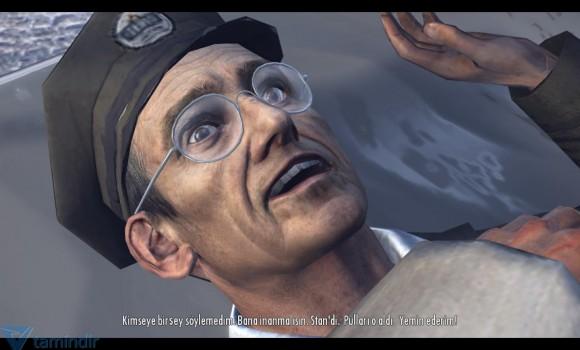 Mafia 2: Tüm DLC Paketleri Türkçe Yama Ekran Görüntüleri - 2