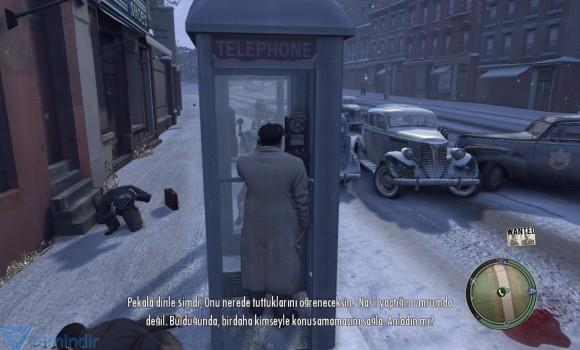 Mafia 2: Tüm DLC Paketleri Türkçe Yama Ekran Görüntüleri - 1
