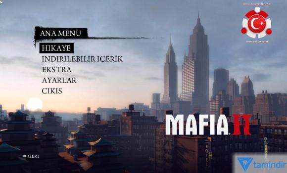 Mafia 2 Türkçe Yama Ekran Görüntüleri - 4