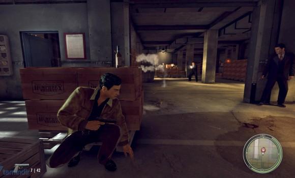 Mafia 2 Ekran Görüntüleri - 12
