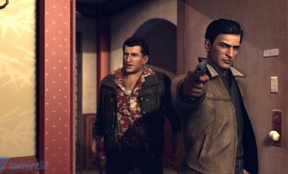 Mafia 2 Ekran Görüntüleri - 22