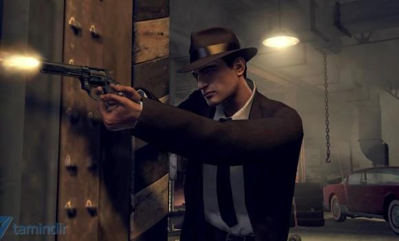 Mafia 2 Ekran Görüntüleri - 23