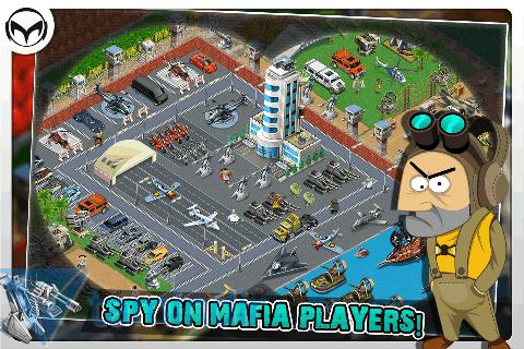 Mafia Farm! Ekran Görüntüleri - 1