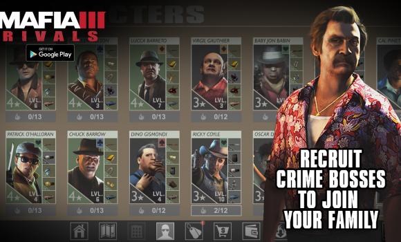 Mafia III: Rivals Ekran Görüntüleri - 3