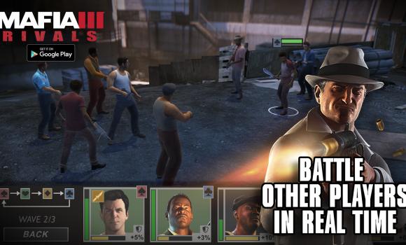 Mafia III: Rivals Ekran Görüntüleri - 4