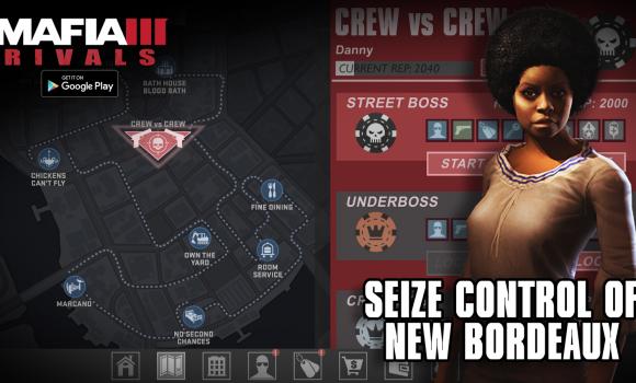 Mafia III: Rivals Ekran Görüntüleri - 5