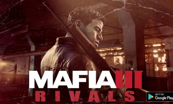 Mafia III: Rivals Ekran Görüntüleri - 2