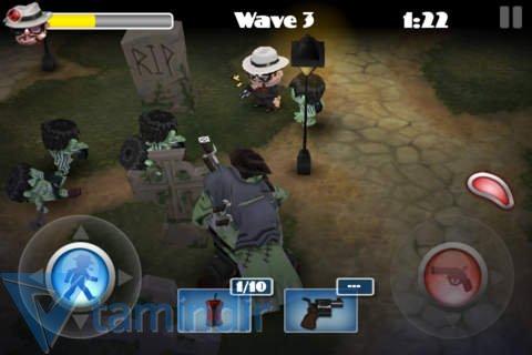 Mafia Rush Ekran Görüntüleri - 3